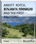 BENJAMIN FRANKLIN AND THE FIRST BALLOONS