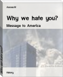 Why we hate you?