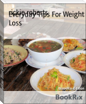 Everyday Tips For Weight Loss