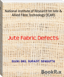 Jute Fabric Defects