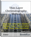 Thin Layer Chromatography Method