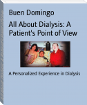 All About Dialysis: A Patient's Point of View