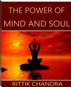 The Power of Mind and Soul