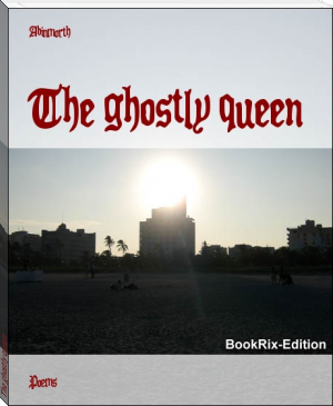 The ghostly queen