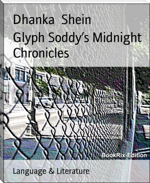 Glyph Soddy's Midnight Chronicles