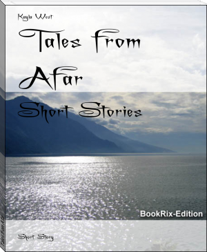 Tales from Afar