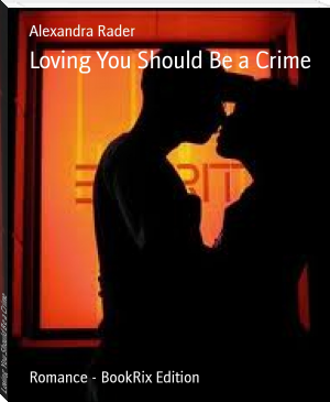 Loving You Should Be a Crime