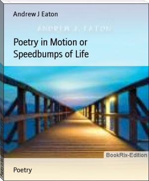 Poetry in Motion or Speedbumps of Life