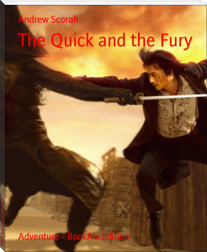 The Quick and the Fury