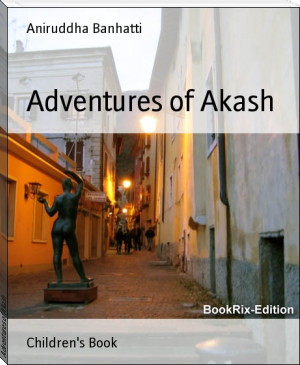 Adventures of Akash