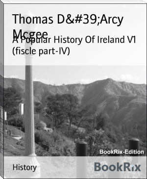 A Popular History Of Ireland V1 (fiscle part-IV)