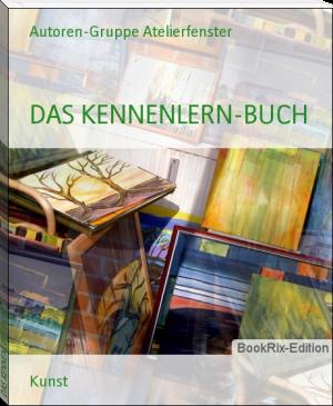 DAS KENNENLERN-BUCH