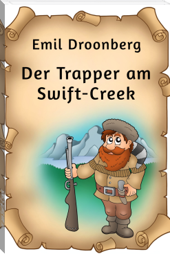 Der Trapper am Swift-Creek