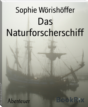 Das Naturforscherschiff