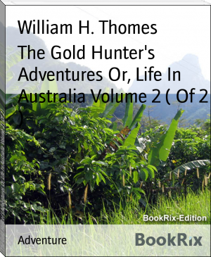 The Gold Hunter's Adventures Or, Life In Australia Volume 2 ( Of 2 )