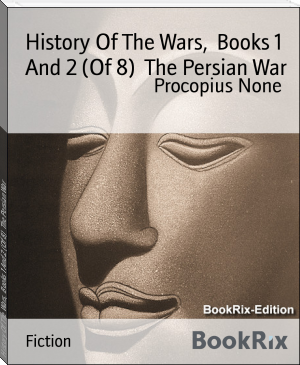 History Of The Wars,  Books 1 And 2 (Of 8)  The Persian War