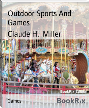 Outdoor Sports And Games