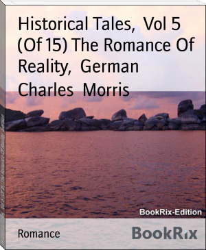 Historical Tales,  Vol 5 (Of 15) The Romance Of Reality,  German
