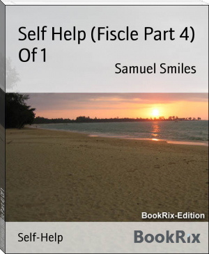 Self Help (Fiscle Part 4) Of 1