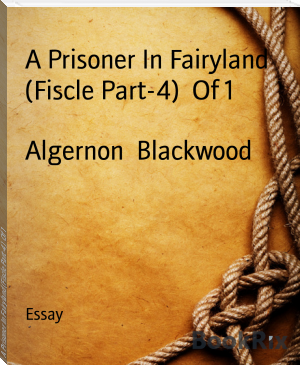 A Prisoner In Fairyland (Fiscle Part-4)  Of 1