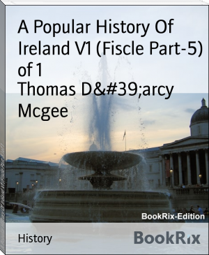 A Popular History Of Ireland V1 (Fiscle Part-5) of 1