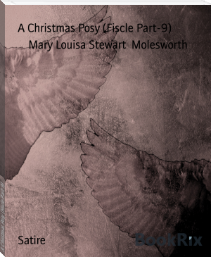 A Christmas Posy (Fiscle Part-9)