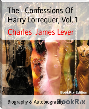 The   Confessions Of   Harry Lorrequer, Vol. 1