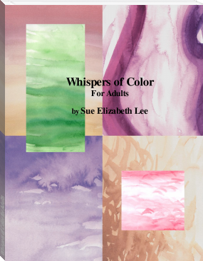 Whispers of Color for Adults