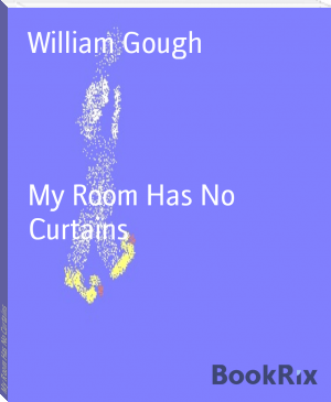My Room Has No Curtains