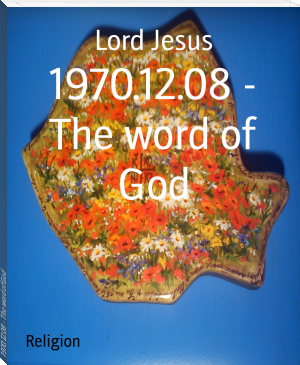 1970.12.08 - The word of God