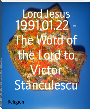 1991.01.22 - The Word of the Lord to Victor Stănculescu