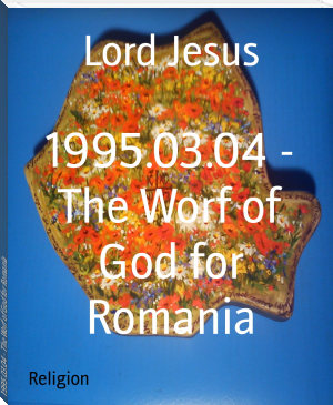 1995.03.04 - The Worf of God for Romania