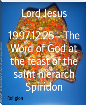 1997.12.25 - The Word of God at the feast of the saint hierarch Spiridon