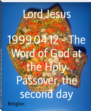 1999.04.12 - The Word of God at the Holy Passover, the second day