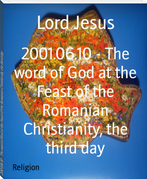 2001.06.10 - The word of God at the Feast of the Romanian Christianity, the third day