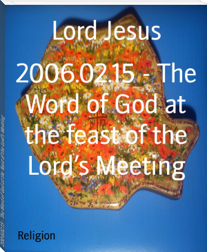 2006.02.15 - The Word of God at the feast of the Lord's Meeting