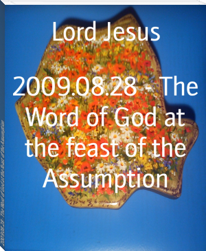 2009.08.28 - The Word of God at the feast of the Assumption