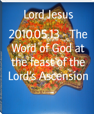 2010.05.13 - The Word of God at the feast of the Lord's Ascension