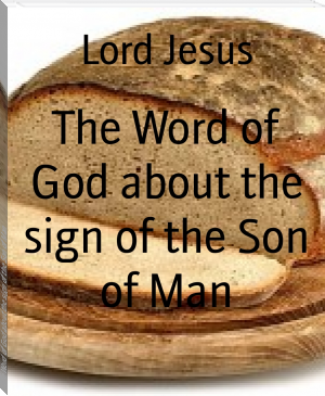 The Word of God about the sign of the Son of Man
