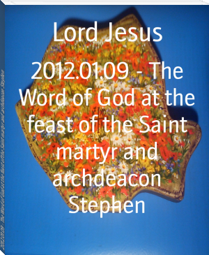2012.01.09 - The Word of God at the feast of the Saint martyr and archdeacon Stephen