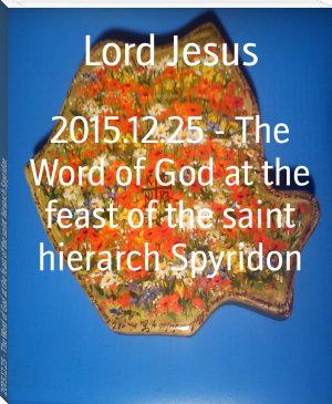 2015.12.25 - The Word of God at the feast of the saint hierarch Spyridon