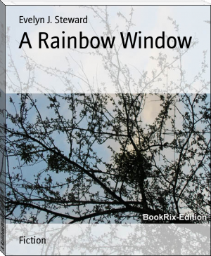 A Rainbow Window