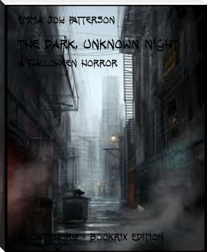 The Dark, Unknown Night