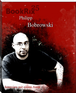 BookRix25: Philipp Bobrowski