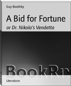 A Bid for Fortune
