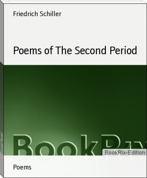 Poems of The Second Period