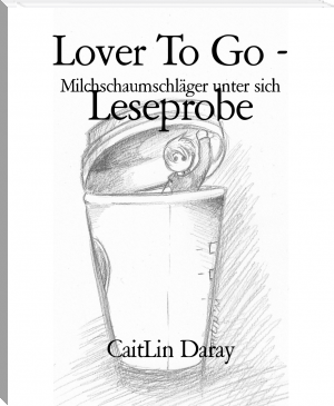 Lover To Go - Leseprobe