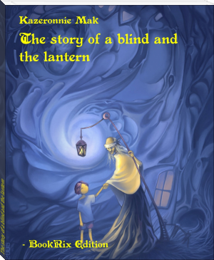 The story of a blind and the lantern