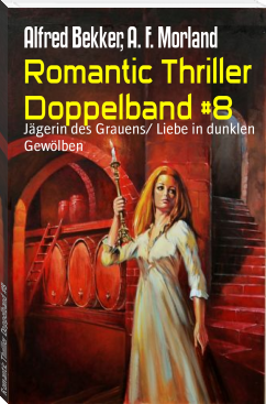 Romantic Thriller Doppelband #8