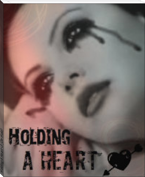 Holding A Heart <3 (On-Hold)